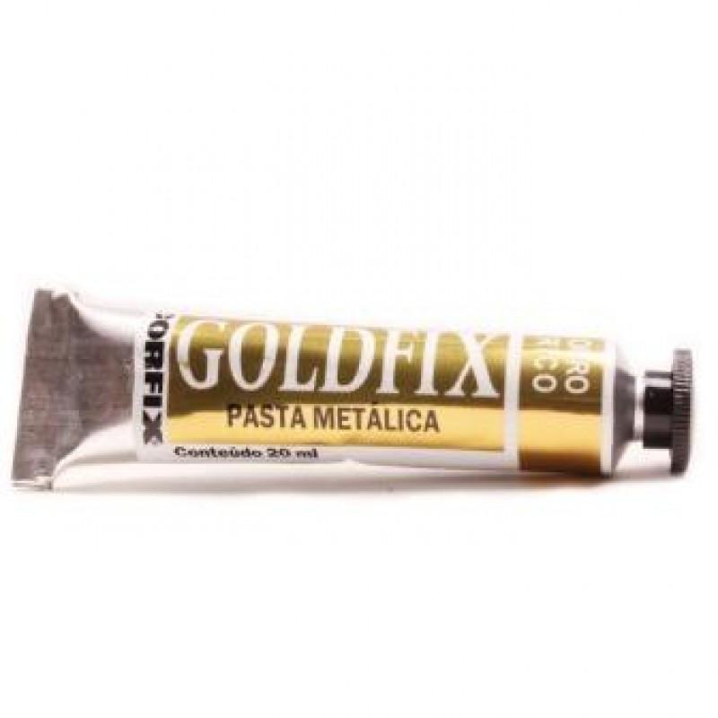 Goldfix Pasta Metálica