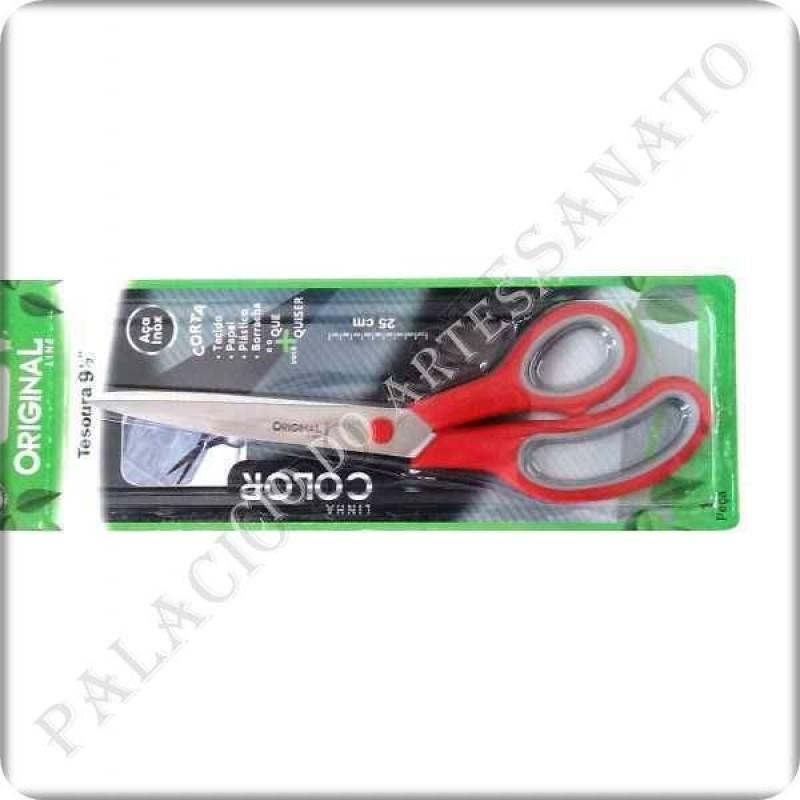 Tesoura aço inox Original Line
