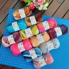 Lã Batik