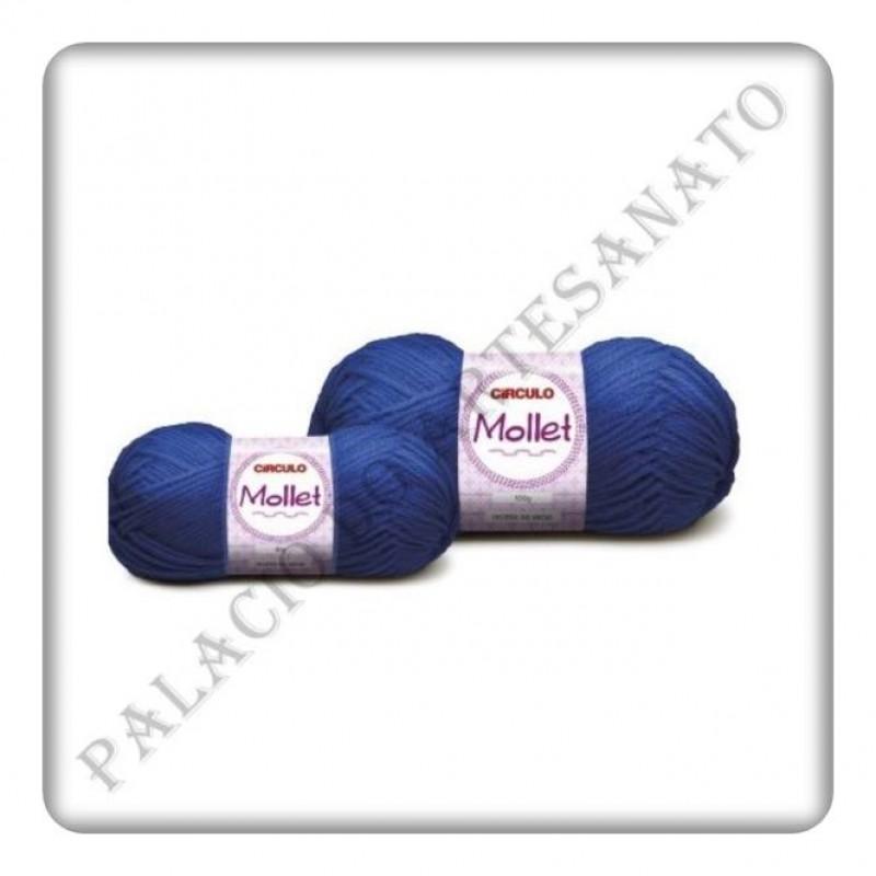 Lã Mollet 40gr