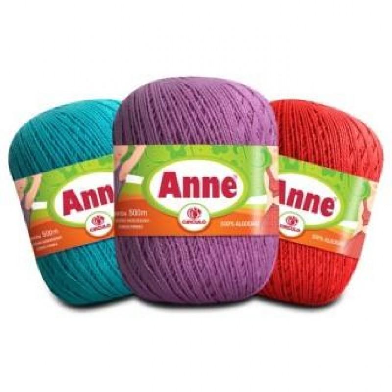 Anne 500