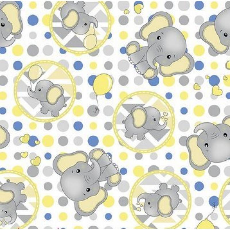 Tnt Elefante